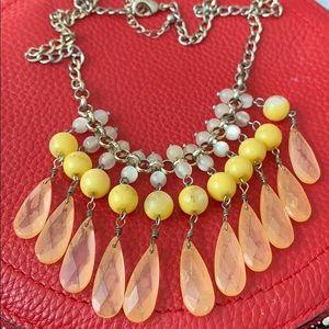 Jewelry - Bundle add 🎈 Dangling beaded necklace